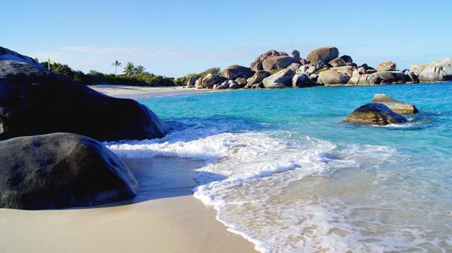 Caribbean: British Virgin Islands