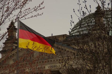Germany: Berlin, Munich