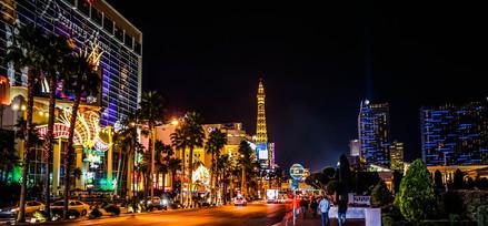 USA Nevada: Las Vegas