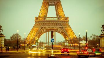 France: Paris.