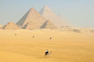 Egypt: Cairo, Luxor, Aswan