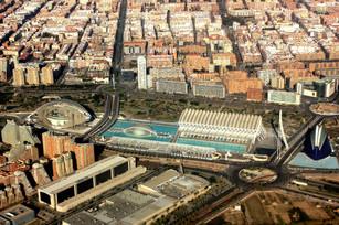 Italy: Valencia