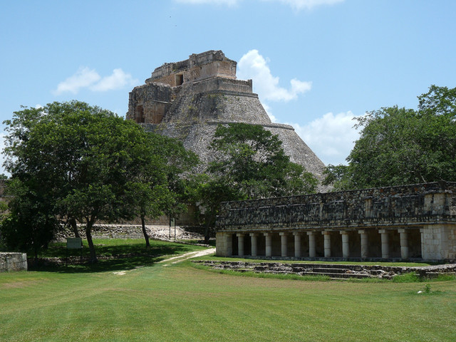 Mexico: Cancun