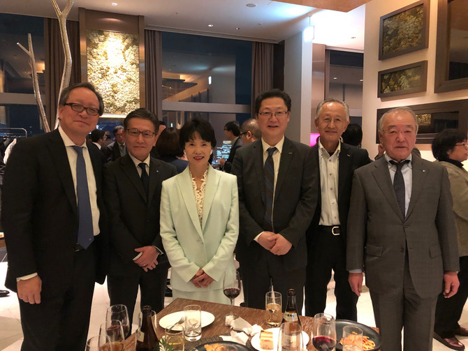 JAA日本オーニング協会2018年末セミナー
