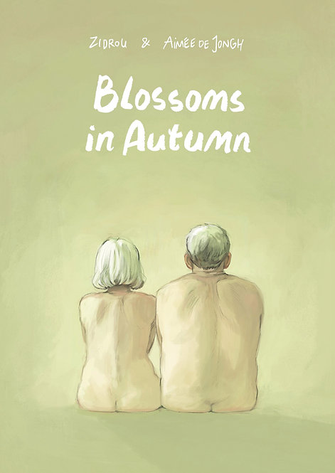 BLOSSOMS IN AUTUMN GN