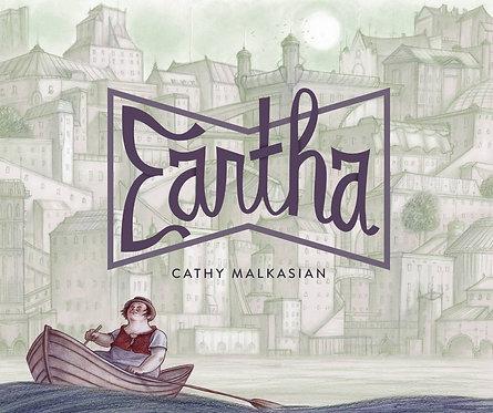 EARTHA HC
