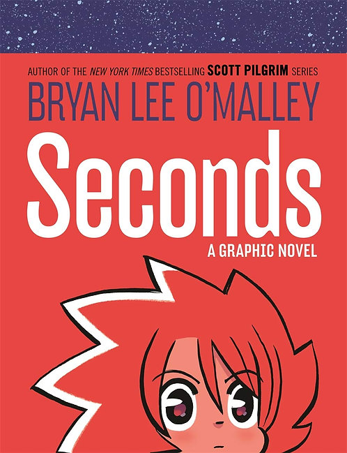 SECONDS HC BRYAN LEE O MALLEY
