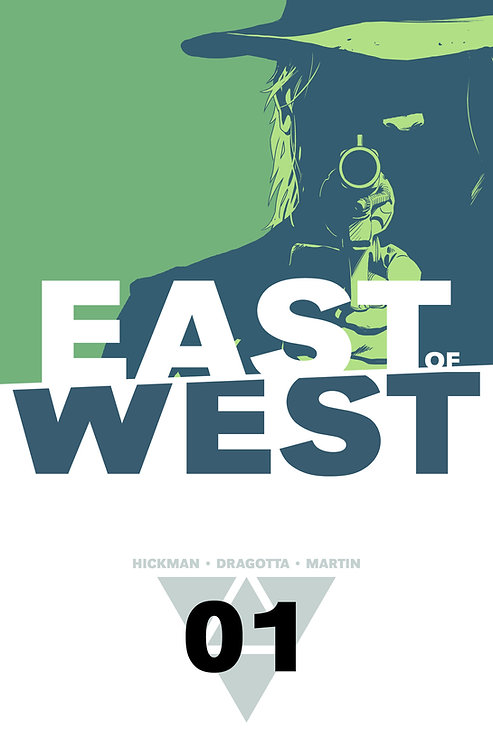 EAST OF WEST TP VOL 01
