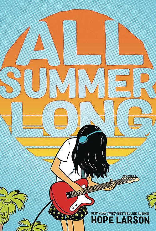 ALL SUMMER LONG HC