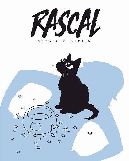 RASCAL HC GN