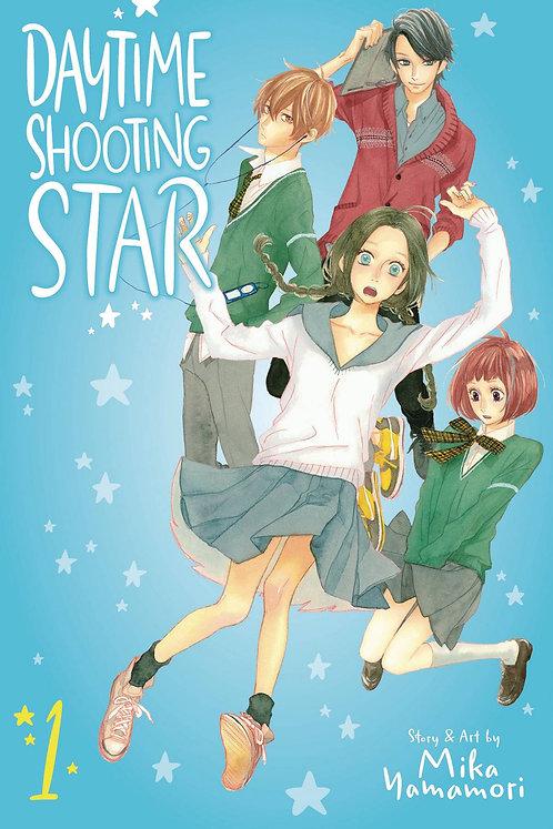 DAYTIME SHOOTING STAR GN VOL 01