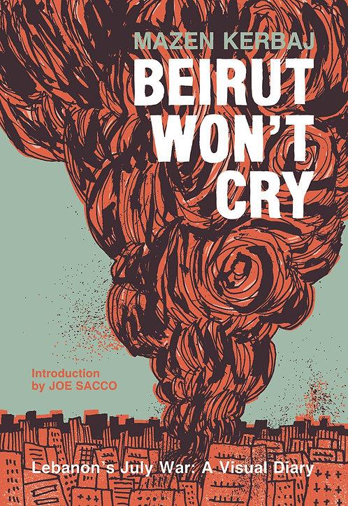 BEIRUT WONT CRY GN