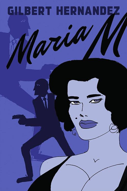 MARIA M HC VOL 01