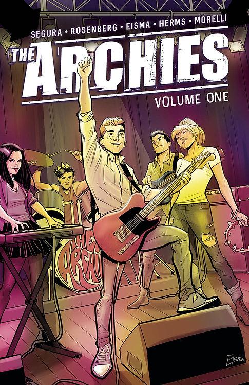ARCHIES TP VOL 01