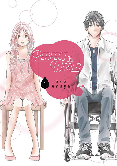 PERFECT WORLD GN VOL 01