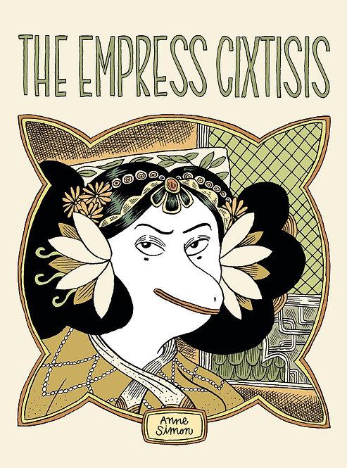 EMPRESS CIXTISIS HC