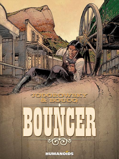 BOUNCER HC