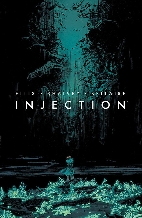 INJECTION VOL 01 TP