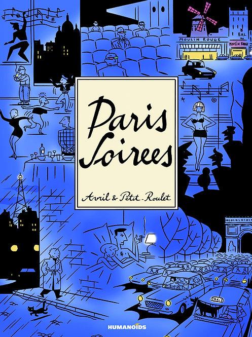 PARIS SOIREES HC