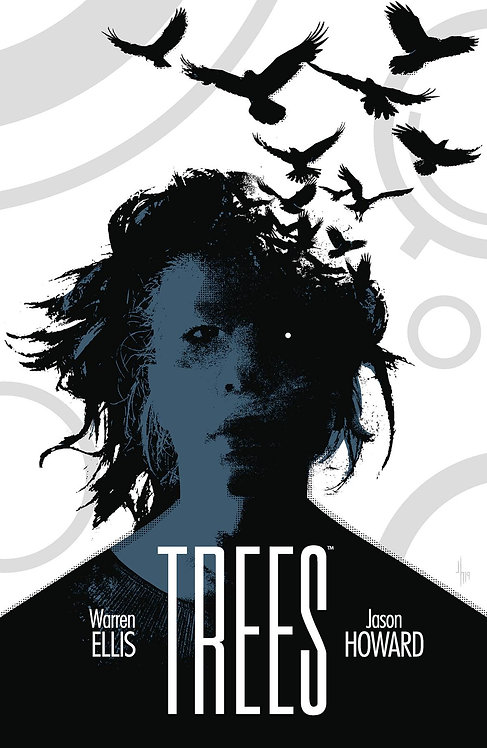 TREES TP VOL 03