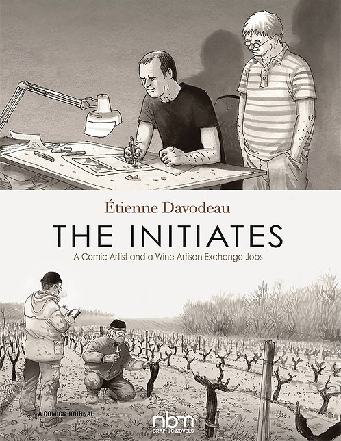 INITIATES GN