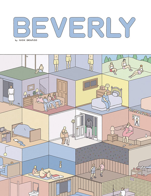 BEVERLY GN