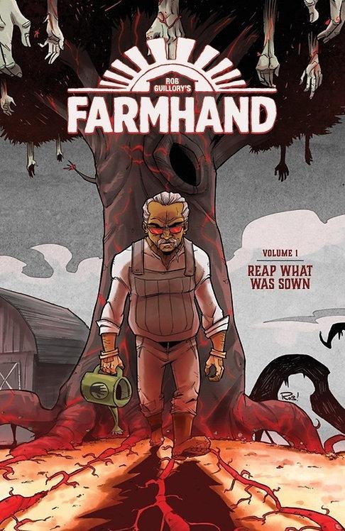 FARMHAND TP VOL 01