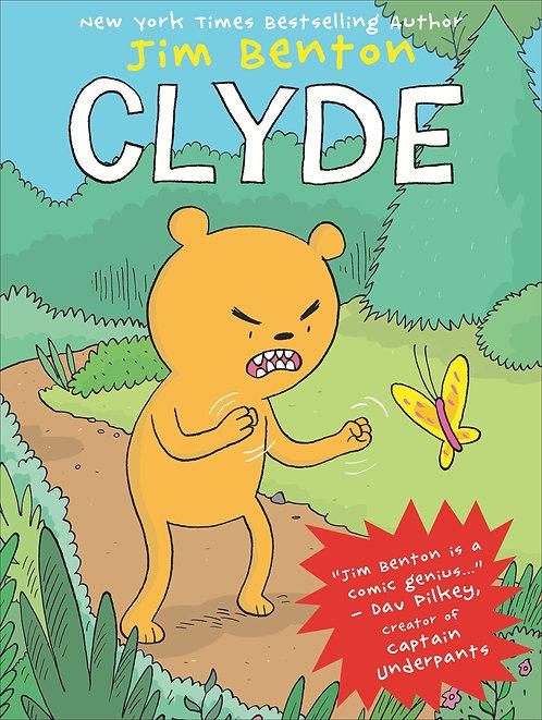 CLYDE GN