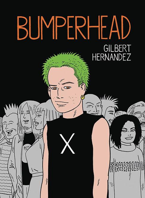 BUMPERHEAD HC