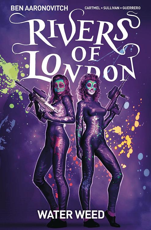 RIVERS OF LONDON TP VOL 06 WATER WEED