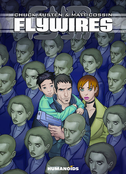 FLYWIRES GN