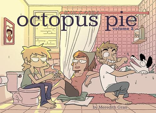 OCTOPUS PIE TP VOL 02