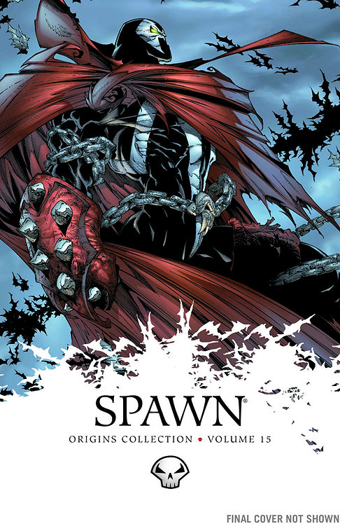 SPAWN ORIGINS TP VOL 15