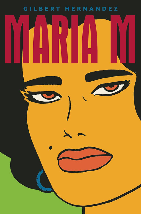 MARIA M COMPLETE EDITION HC
