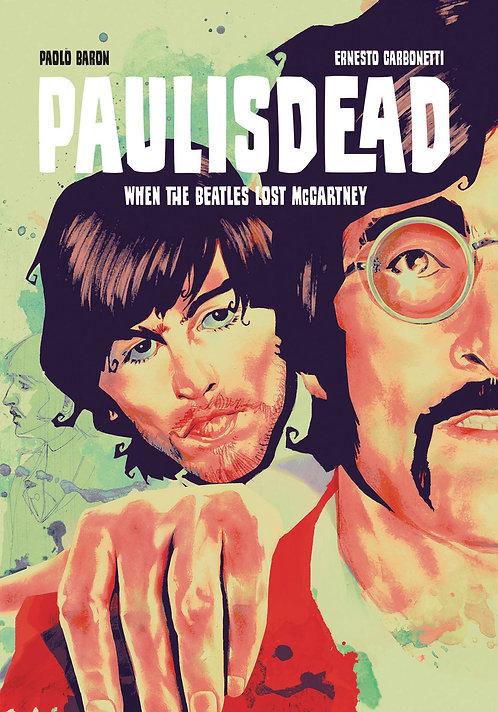 PAUL IS DEAD OGN