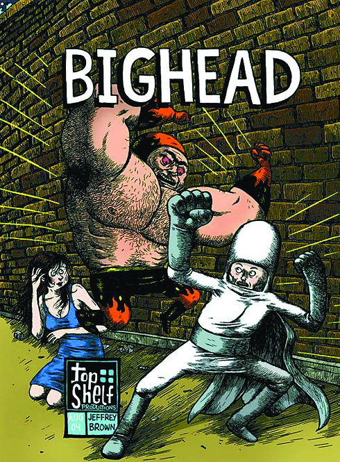 BIGHEAD GN
