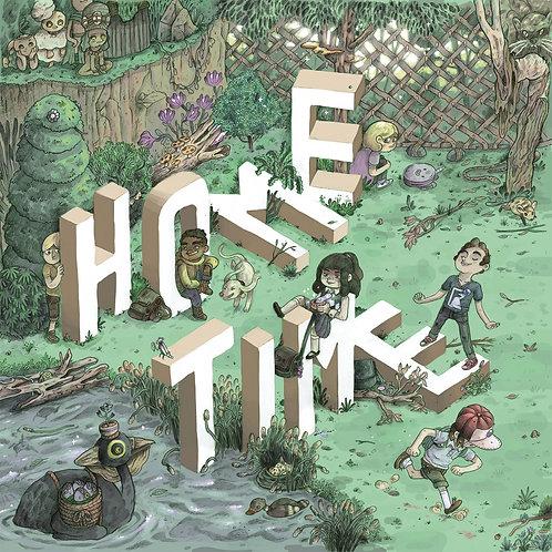 HOME TIME HC VOL 01