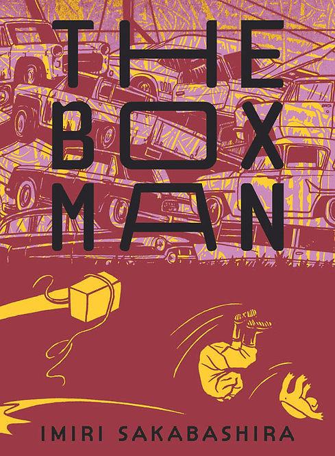 BOX MAN HC