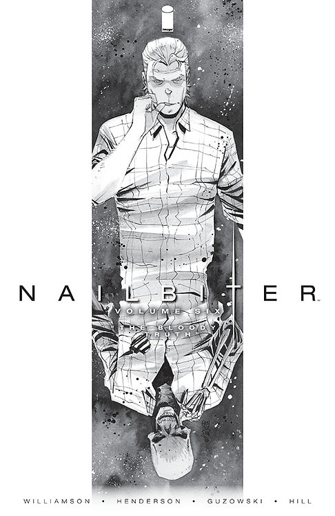NAILBITER TP VOL 06 BLOODY TRUTH