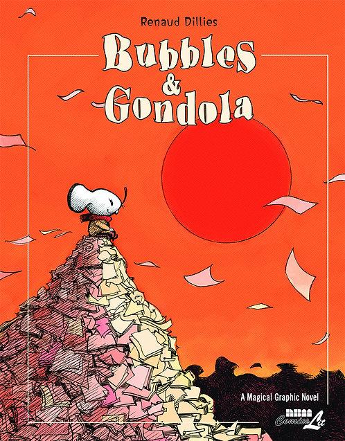 BUBBLES & GONDOLA HC
