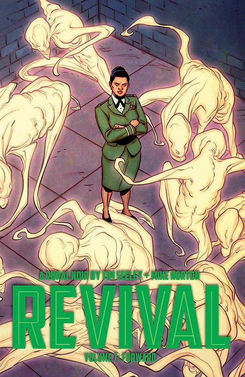 REVIVAL TP VOL 07 FORWARD