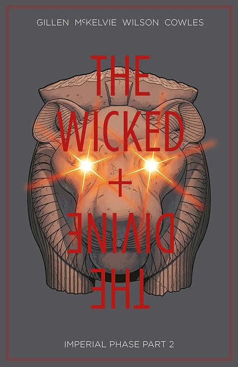 THE WICKED + THE DIVINE VOL 6 IMPERIAL PHASE (II) TP