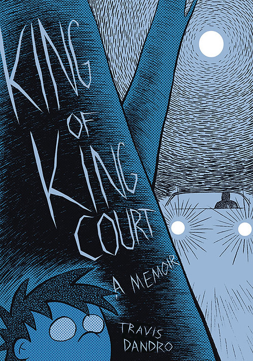 KING OF KING COURT GN