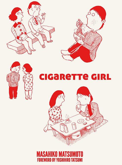 CIGARETTE GIRL GN