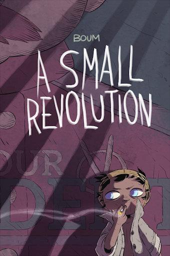A SMALL REVOLUTION GN