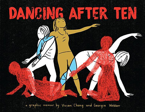 DANCING AFTER TEN HC