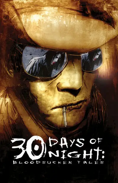 30 DAYS OF NIGHT TP VOL 04 BLOODSUCKER TALES