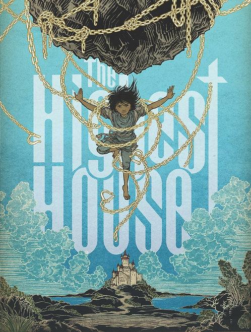 HIGHEST HOUSE TP