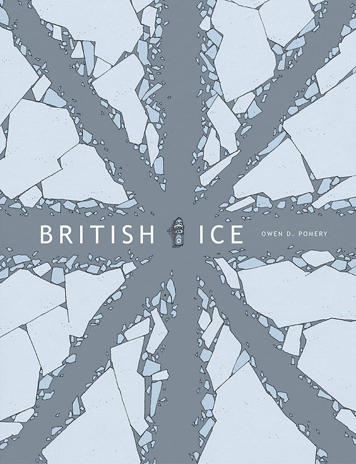 BRITISH ICE GN