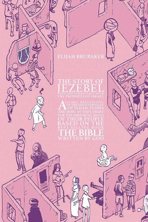 STORY OF JEZEBEL GN